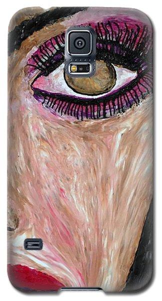 Gia Galaxy S5 Case