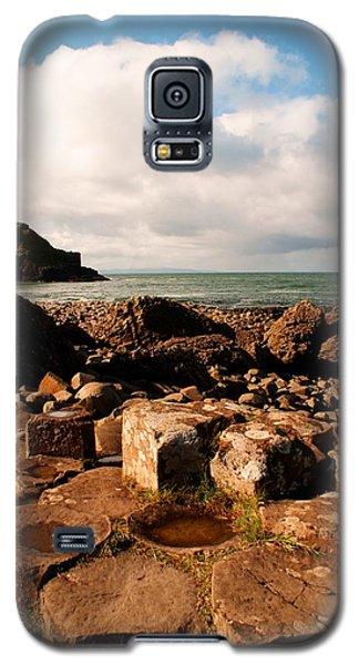 Giant's Causeway Galaxy S5 Case