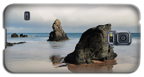 Giants On Sango Bay Galaxy S5 Case