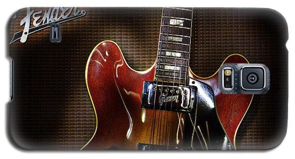 Gibson 335 Galaxy S5 Case