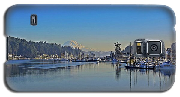 Gig Harbor, Wa Galaxy S5 Case