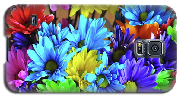 Giggle Patch Galaxy S5 Case