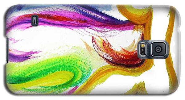 Gimel - Breathe Galaxy S5 Case
