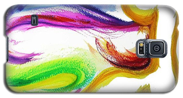 Gimel - Breathe Galaxy S5 Case