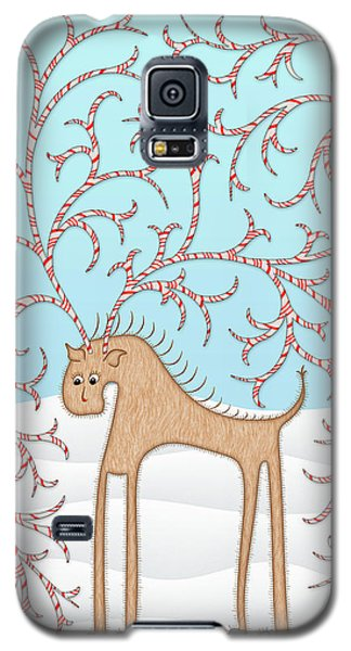 Ginger Cane Galaxy S5 Case