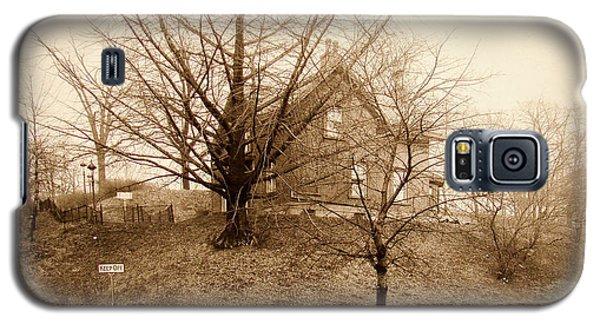 Ginkgo Tree, 1925 Galaxy S5 Case