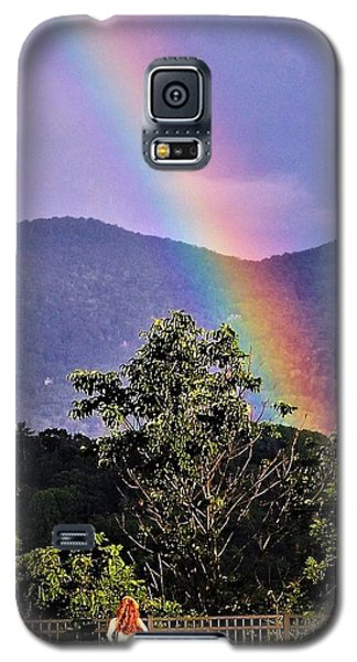 Everlasting Hope Galaxy S5 Case