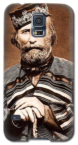 Giuseppe Garibaldi Galaxy S5 Case