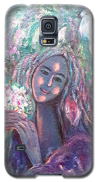Given True Love Galaxy S5 Case