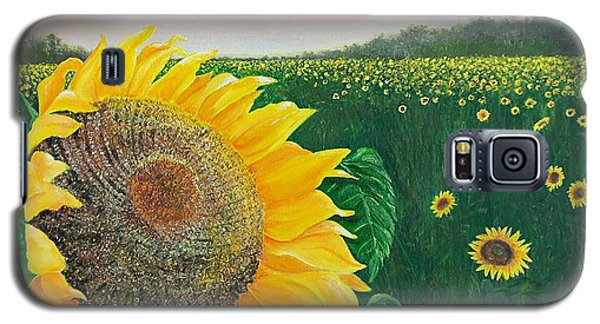 Giver Of Life Galaxy S5 Case by Susan DeLain