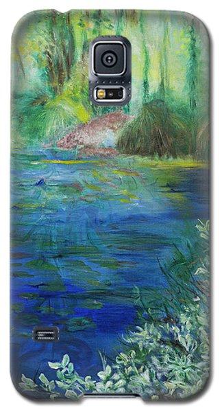Giverney Impresssion Galaxy S5 Case