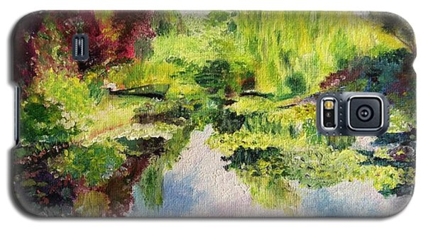 Giverney Galaxy S5 Case