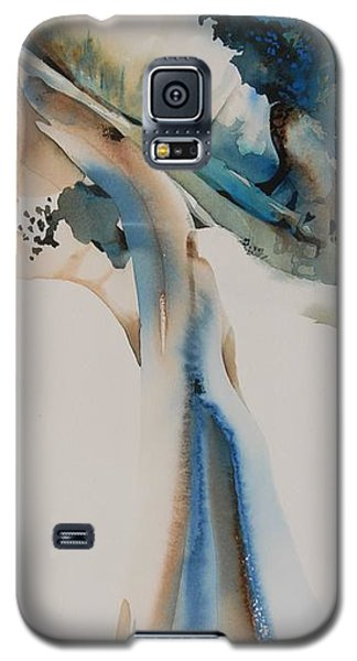 Giverny Galaxy S5 Case by Donna Acheson-Juillet