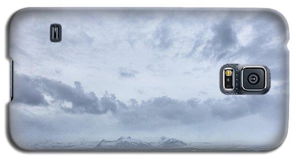 Glacial Lagoon Iceland Galaxy S5 Case