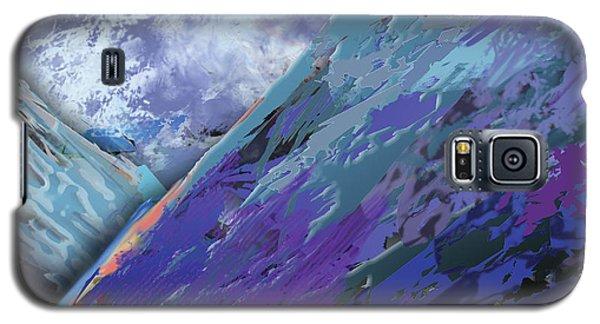 Glacial Vision Galaxy S5 Case