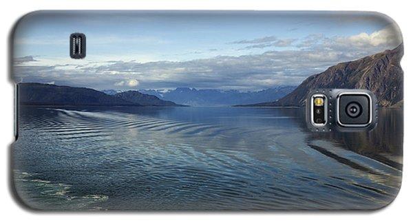 Glacier Bay 7 Galaxy S5 Case