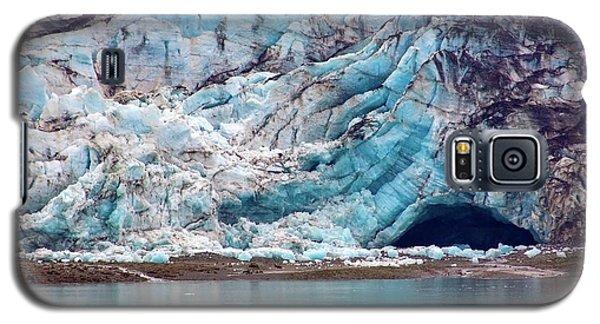 Glacier Cave Galaxy S5 Case