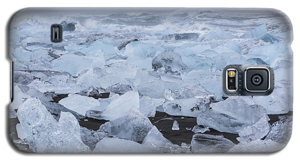 Glacier Ice Galaxy S5 Case