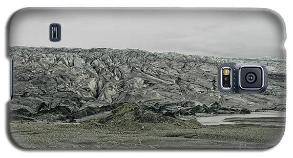 Glacier In Iceland Galaxy S5 Case