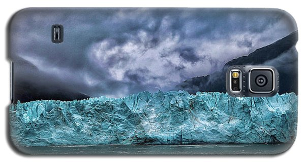Glacier Galaxy S5 Case