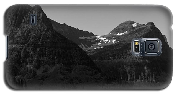 Glacier National Park 2 Galaxy S5 Case