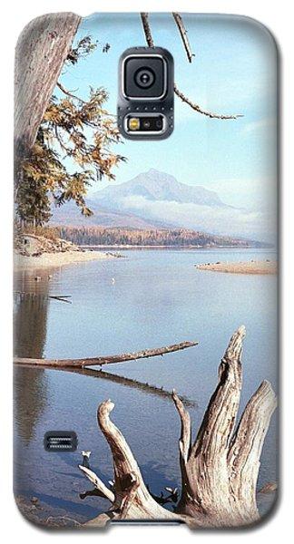 Glacier National Park 3 Galaxy S5 Case