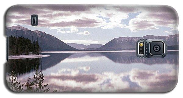 Glacier National Park 6 Galaxy S5 Case