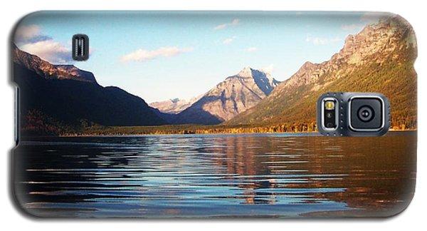 Glacier National Park 7 Galaxy S5 Case