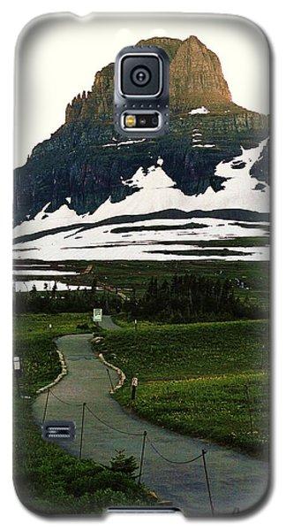 Glacier National Park 8 Galaxy S5 Case