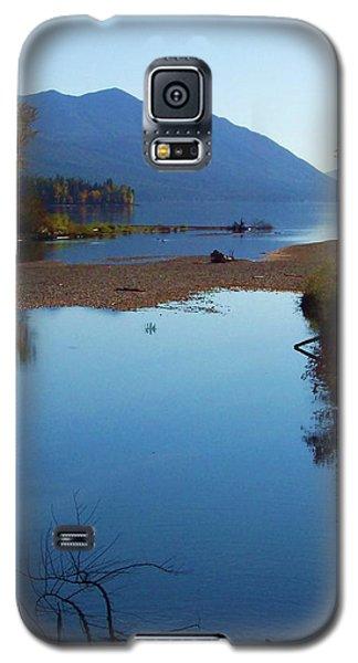 Glacier Park 10 Galaxy S5 Case