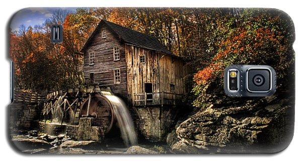 Glade Creek Grist Mill Galaxy S5 Case
