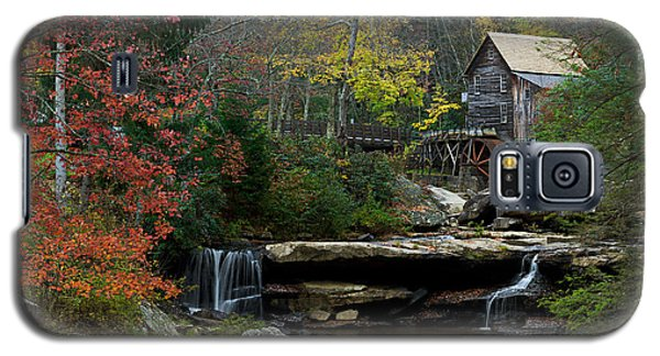 Glade Creek Mill Galaxy S5 Case