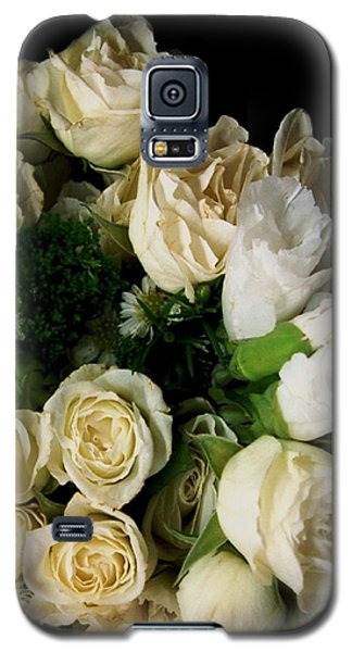 Glamour Galaxy S5 Case by RC deWinter