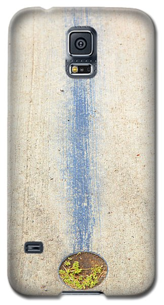 Natural Process Galaxy S5 Case