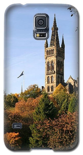 Glasgow University Galaxy S5 Case