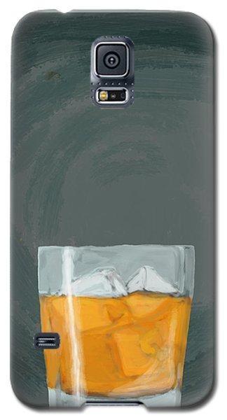 Glass, Ice,  Galaxy S5 Case