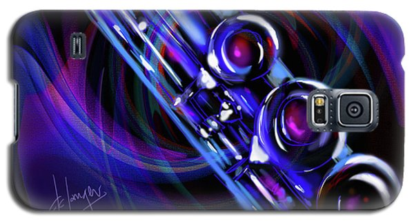 Glassical Flute Galaxy S5 Case
