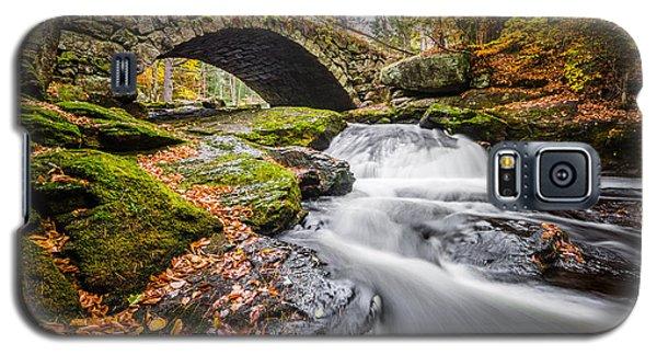 Gleason Falls Galaxy S5 Case