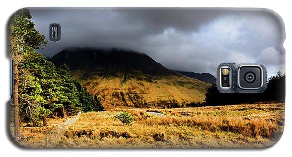 Fairy Galaxy S5 Case - Glen Brittle by Smart Aviation