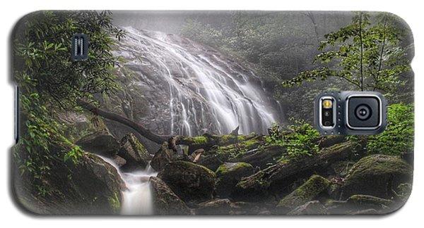Glen Burney Falls Galaxy S5 Case