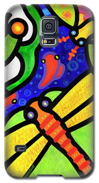 Glen Lake Galaxy S5 Case