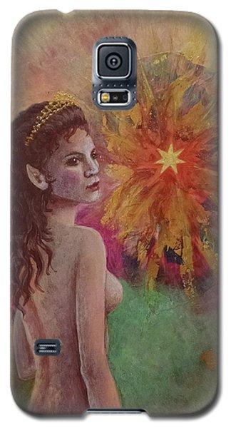 Glen Of Precious Stones Galaxy S5 Case