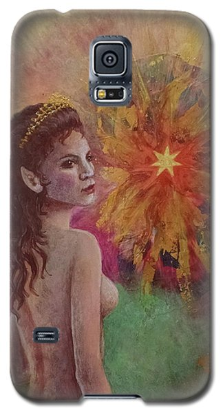 Glen Of Precious Stones Galaxy S5 Case