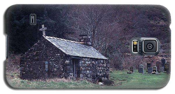 Glencoe Chapel Galaxy S5 Case