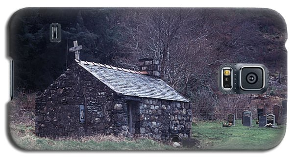 Glencoe Chapel Galaxy S5 Case