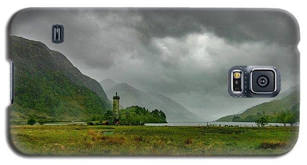 Glencoe, Scotland Galaxy S5 Case