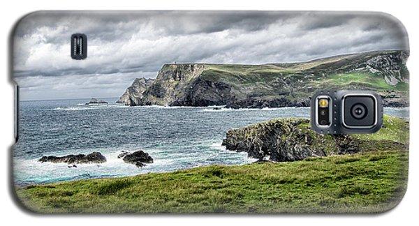 Glencolmcille Galaxy S5 Case by Alan Toepfer