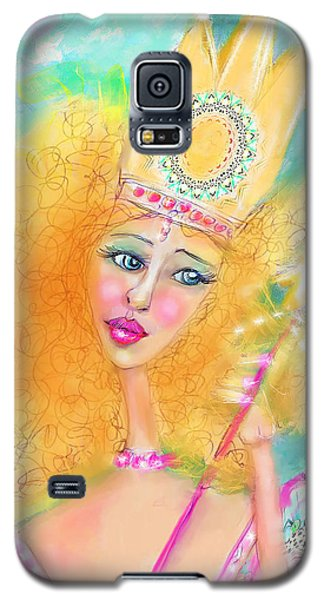 Glenda Galaxy S5 Case