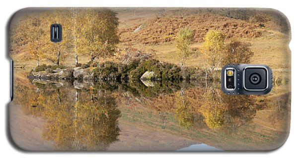 Glengarry Reflection Galaxy S5 Case