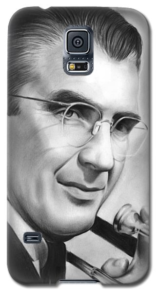 Glenn Miller Galaxy S5 Case by Greg Joens